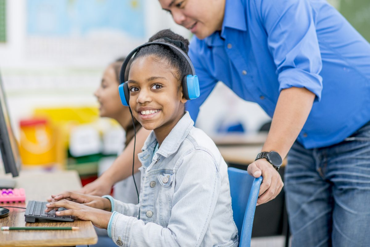 Children Learn to Innovate During Coding