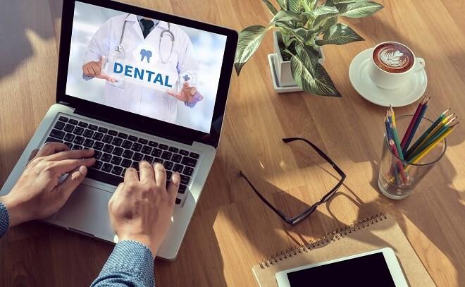 7 Effective Tips for Dental Website Design
